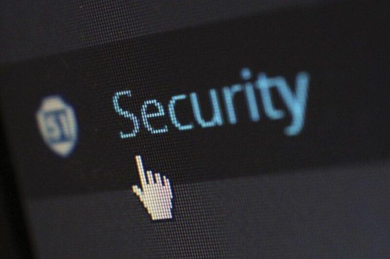 bezpieczeństwo w biznesie